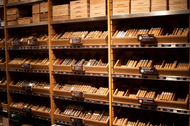 Montgomery County Cigar Lounge Reopening