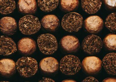Debate begins on future of Cigar Tax Cap.
